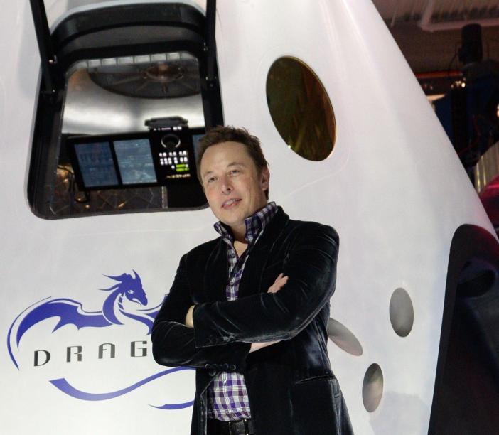Musk-for-Mars